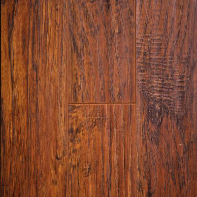 Stepco Wild River Collection Hickory Sunset Laminate Flooring