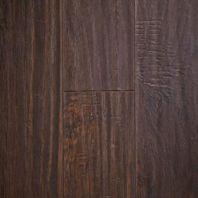 Stepco Wild River Collection Dark Chocolate Ash Laminate Flooring