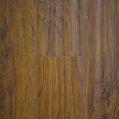 Stepco Wild River Collection Hickory Antique Laminate Flooring