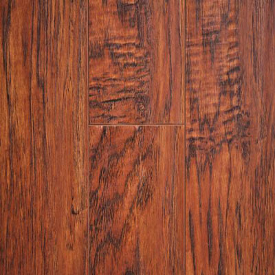 Stepco Wild River Collection Brazilian Cherry Laminate Flooring