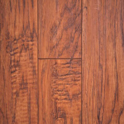 Stepco Wild River Collection Hickory Sunrise Laminate Flooring