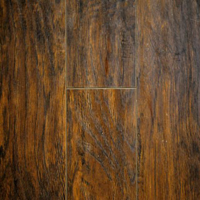 Stepco Wild River Collection Red Oak Burgundy Laminate Flooring