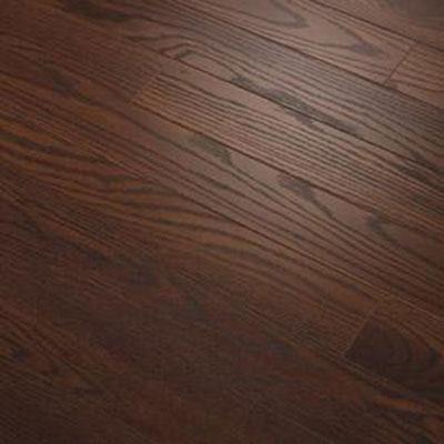 Tarkett Journeys Aberdeen Oak Chocolate Laminate Flooring