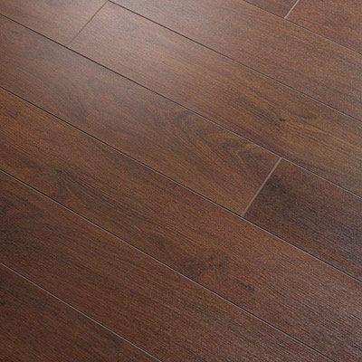 Tarkett New Frontiers American Ash Chocolate Laminate Flooring