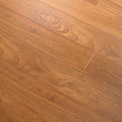 Tarkett New Frontiers Teak Bronze Laminate Flooring