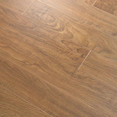 Tarkett New Frontiers Teak Wheat Laminate Flooring