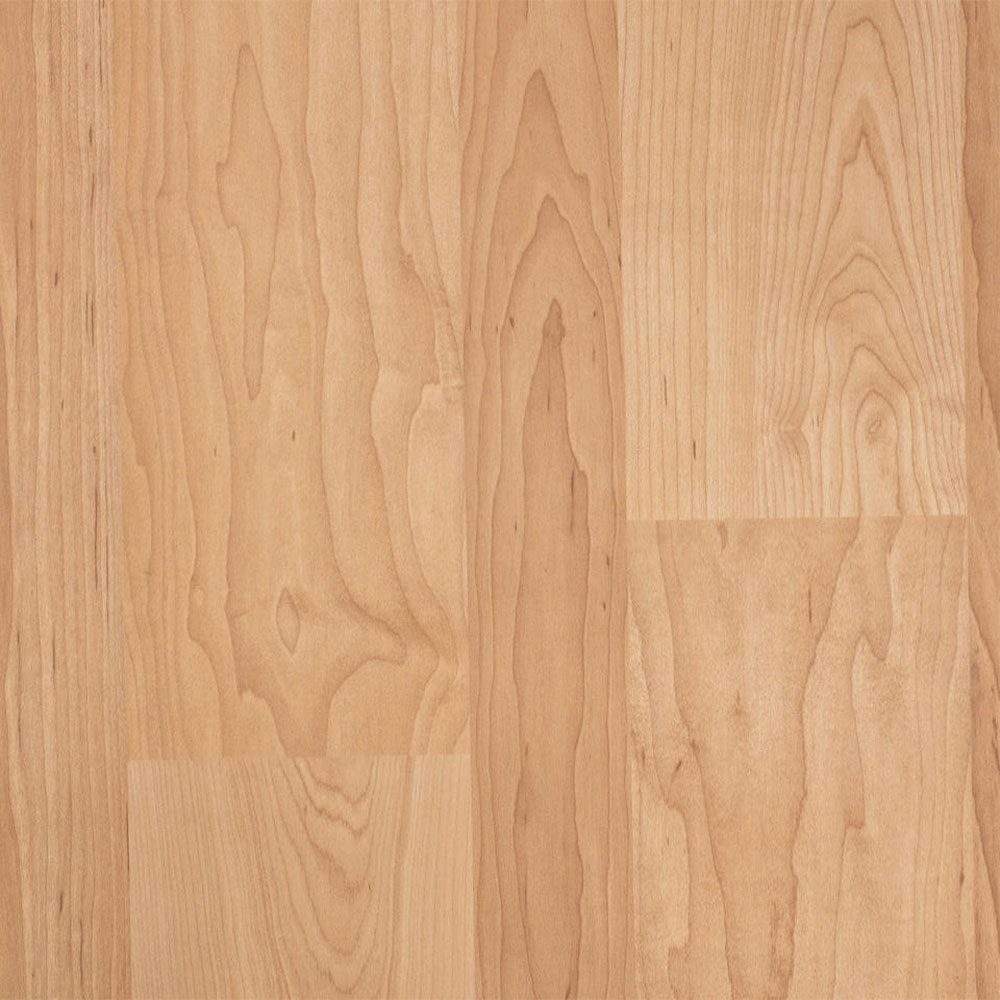 Tarkett Solutions Sugar Maple Laminate Flooring