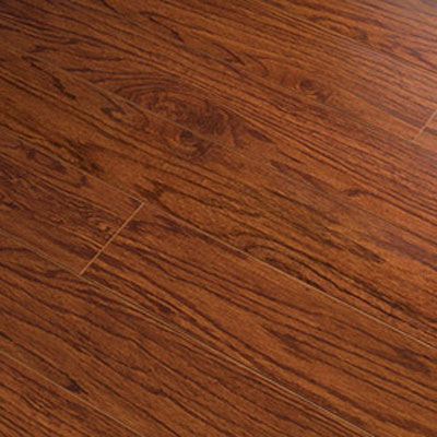 Tarkett Trends Soft Hand Scrape Auburn Laminate Flooring