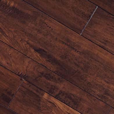 Tarkett Trends 12 Factor 6 Random Widths Cocoa Laminate Flooring