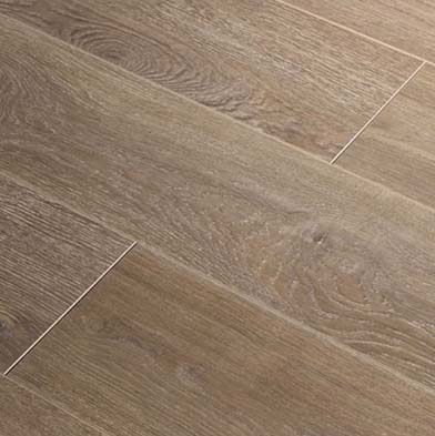 Tarkett Trends 12 Factor 6 Random Widths Driftwood Laminate Flooring