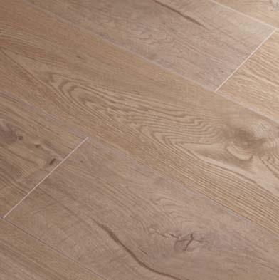 Tarkett Trends 12 Factor 6 Random Widths UrbanGray Laminate Flooring
