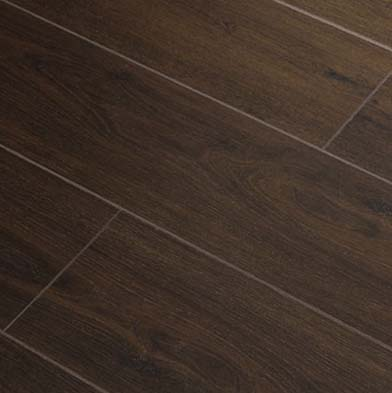 Tarkett Trends 12 Factor 6 Random Widths VintageBrown Laminate Flooring