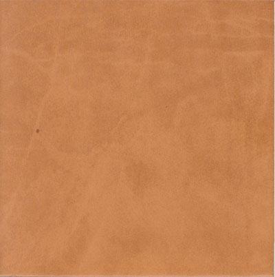 EcoDomo Echelon Tile 18x18 Buffalo Toffee Leather Flooring