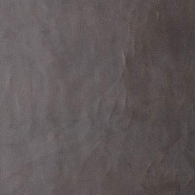 EcoDomo Echelon Tile 12x12 Distressed Urban Brown Leather Flooring