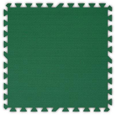 Alessco, Inc. Soft Floors Green Inside Rubber Flooring