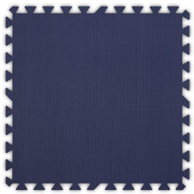 Alessco, Inc. Soft Floors Navy Blue Inside Rubber Flooring