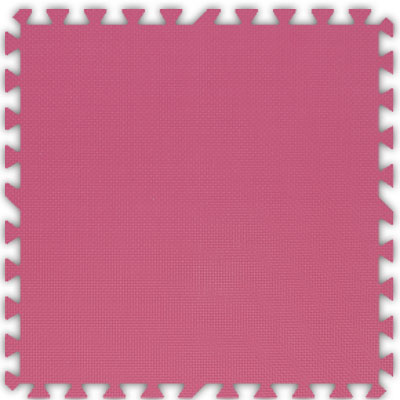 Alessco, Inc. Soft Floors Pink Inside Rubber Flooring