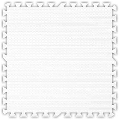 Alessco, Inc. Soft Floors White Inside Rubber Flooring
