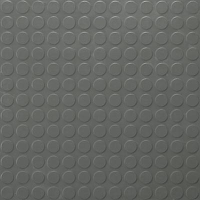 Mannington ColorScape 18 x 18 Round Iron (Sample) Rubber Flooring