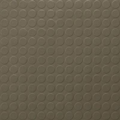 Mannington ColorScape 18 x 18 Round Sable (Sample) Rubber Flooring