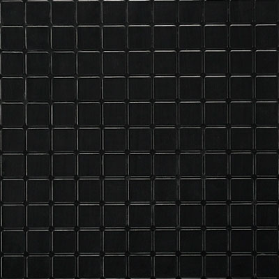 Mannington ColorScape 18 x 18 Squared Night Black (Sample)