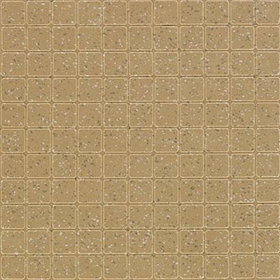 Mannington ColorSpec Square 18 x 18 Ginger Field (Sample) Rubber Flooring