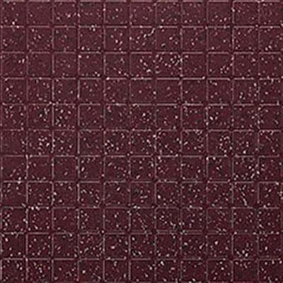 Mannington ColorSpec Square 18 x 18 Raisin (Sample) Rubber Flooring