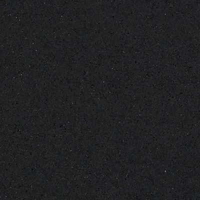 Mannington Reset Recycled Rubber Sports Flooring 24 X 24 Black Tones (Sample) Rubber Flooring