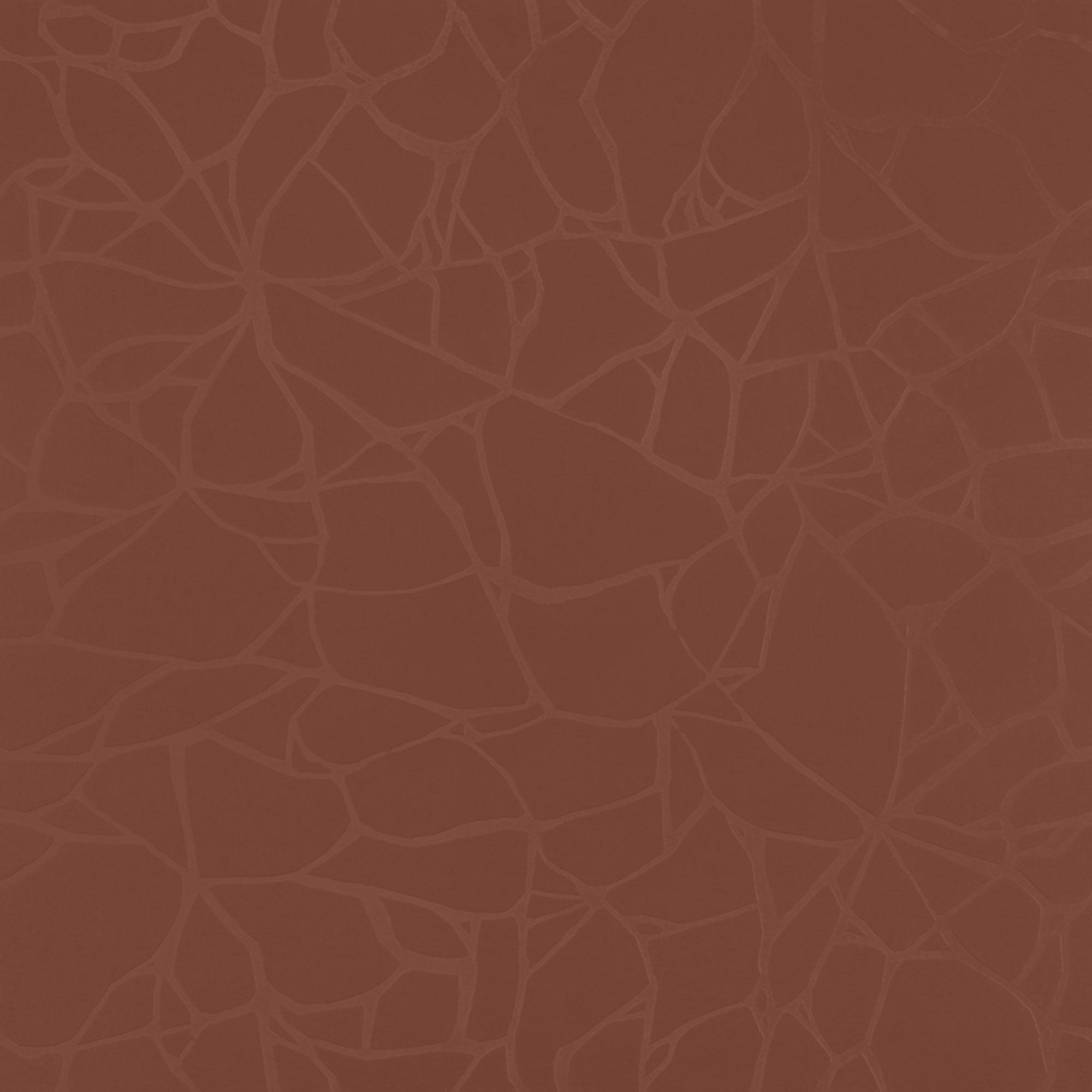 Roppe Dimensions Tile - Crackled Design Brick Rubber Flooring