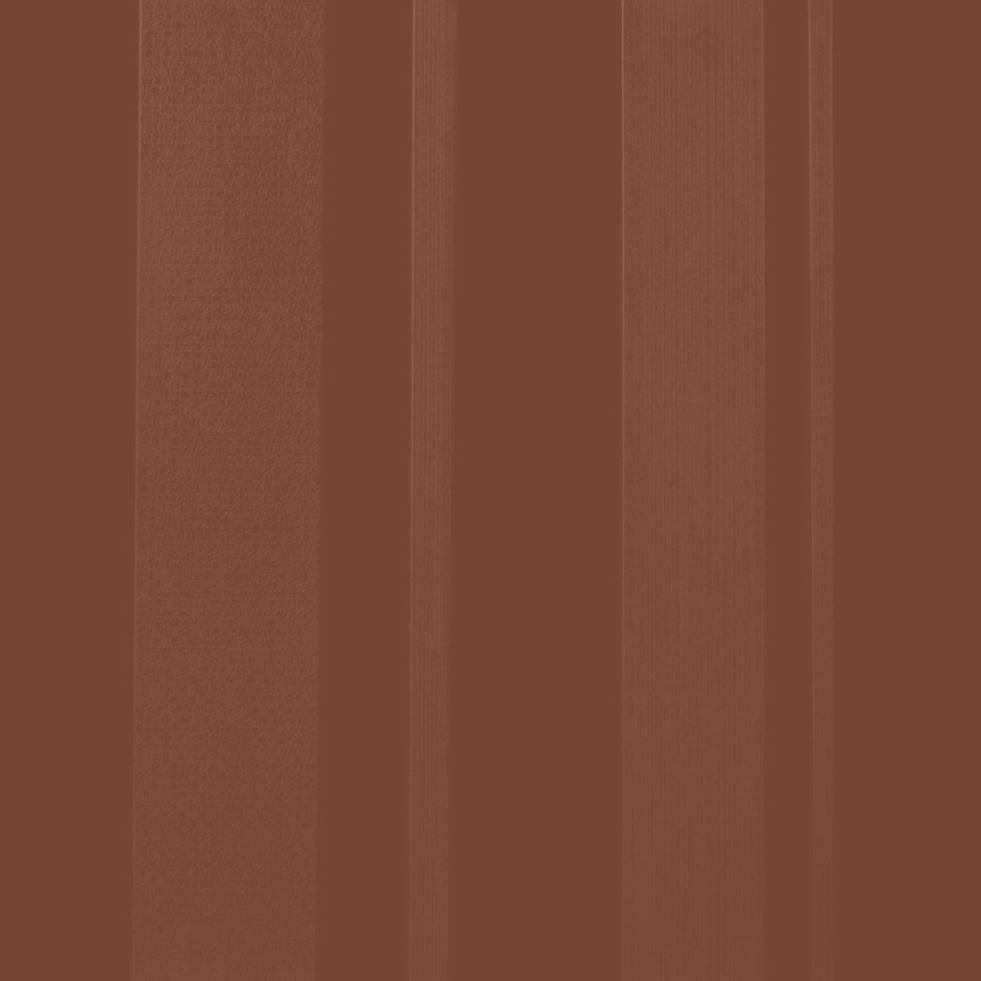 Roppe Dimensions Tile - Stripe Design Brick Rubber Flooring