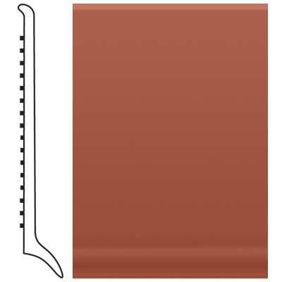 Roppe Pinnacle Rubber Long Toe Base 4 Brick Rubber Flooring