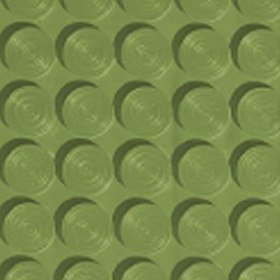 Roppe Rubber Tile 900 - Lug Back Vantage Design (LB996) Gingko Rubber Flooring