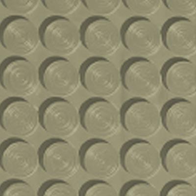 Roppe Rubber Tile 900 - Lug Back Vantage Design (LB996) Moss Rubber Flooring