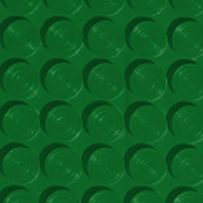 Roppe Rubber Tile 900 - Lug Back Vantage Design (LB996) Shamrock Rubber Flooring