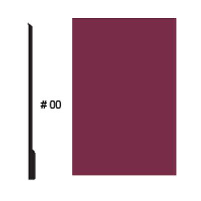 Roppe Pinnacle Plus Base #00 Plum Rubber Flooring