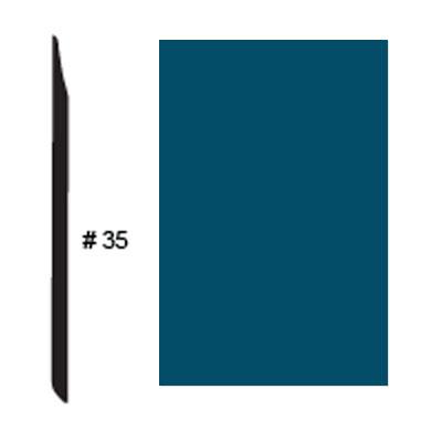 Roppe Pinnacle Plus Base #35 Blue Rubber Flooring