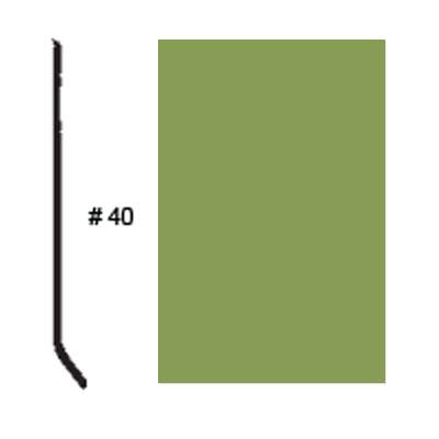 Roppe Pinnacle Plus Base #05 Gingko Rubber Flooring