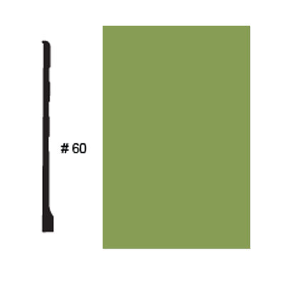 Roppe Pinnacle Plus Base #65 Gingko Rubber Flooring