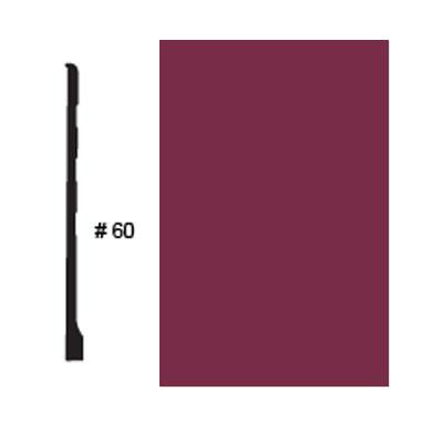 Roppe Pinnacle Plus Base #65 Plum Rubber Flooring
