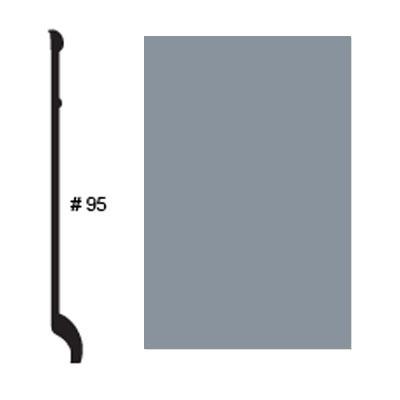 Roppe Pinnacle Plus Base #95 Steel Blue Rubber Flooring