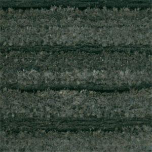 Roppe Rop-Cord Tile Vulcanized 12 x 12 Indigo Rubber Flooring