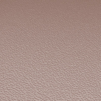 Roppe Rubber Tile 900 - Hammered Design (995) Spice Rubber Flooring