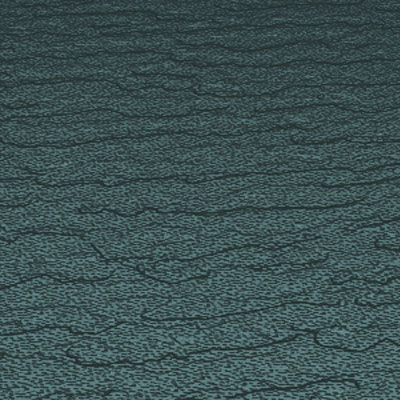 Roppe Rubber Tile 900 - Slate Design (991) Pine Rubber Flooring