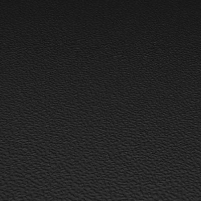 Roppe Rubber Tile 900 - Textured Design (993) Black Rubber Flooring