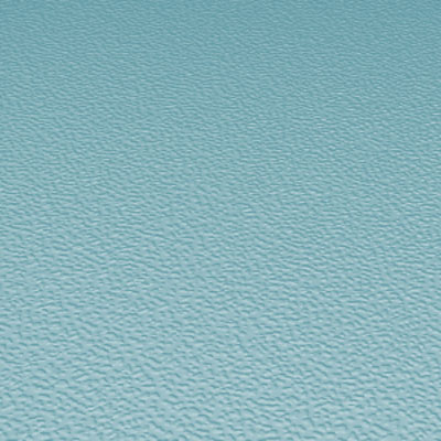 Roppe Rubber Tile 900 - Textured Design (993) Turquoise Rubber Flooring