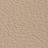 Roppe Spike/Skate Resistant Rubber Tile Camel Rubber Flooring