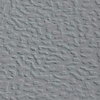 Roppe Spike/Skate Resistant Rubber Tile Dark Gray Rubber Flooring
