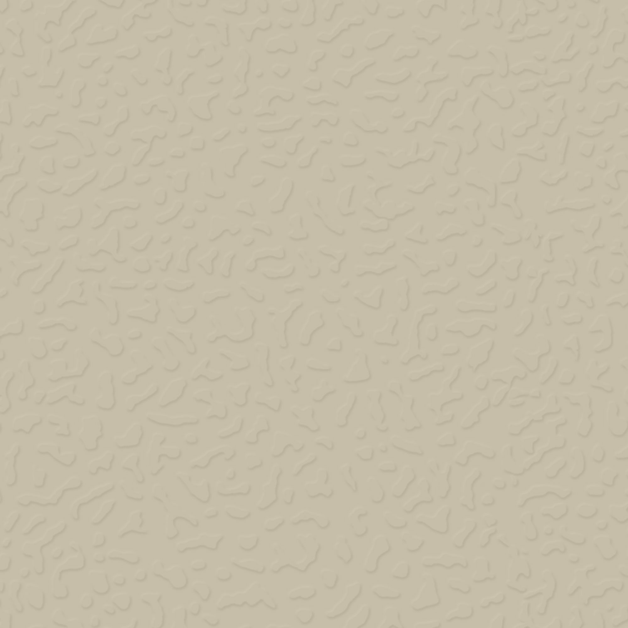 Roppe Rubber Tile 900 - Textured Design (993) Almond Rubber Flooring