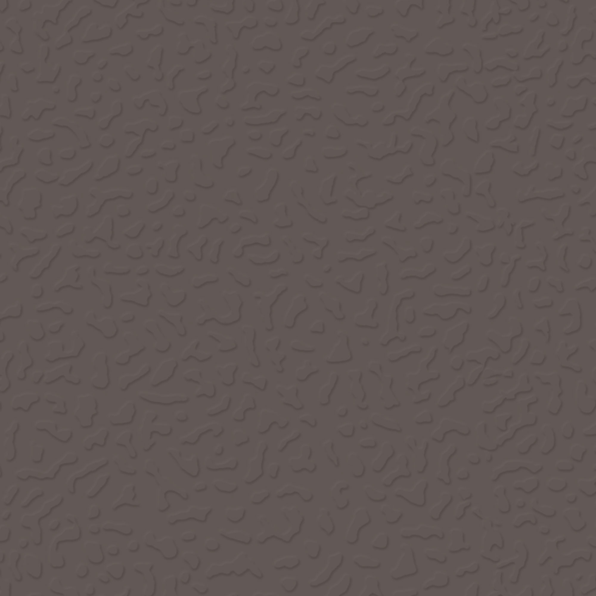 Roppe Rubber Tile 900 - Textured Design (993) Burnt Umber Rubber Flooring