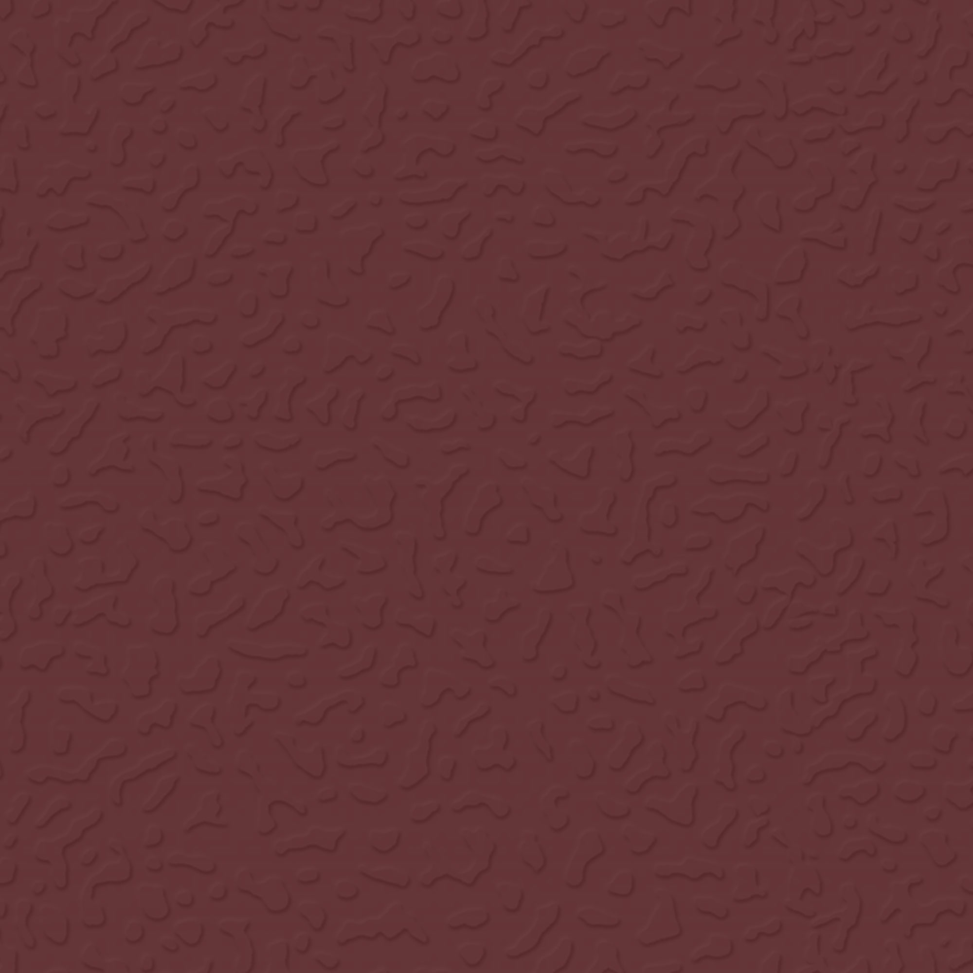Roppe Rubber Tile 900 - Textured Design (993) Cinnabar Rubber Flooring